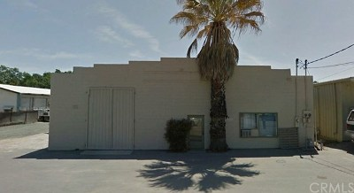 San Luis Obispo County Commercial Lease For Lease: 5455 Traffic Way #A