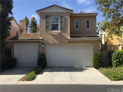 Irvine Condo/Townhouse For Sale: 94 Canopy