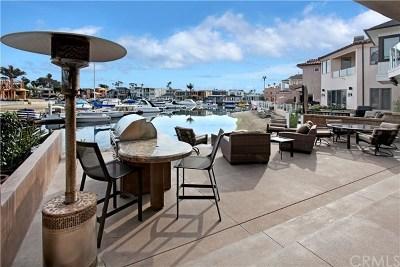 Newport Beach Rental For Rent: 13 Balboa Coves