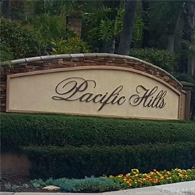 Mission Viejo Single Family Home For Sale: 27041 S Ridge Drive