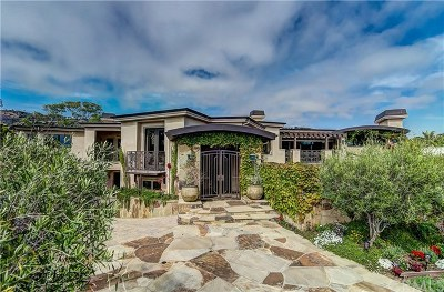 Dana Point Single Family Home For Sale: 156 Monarch Bay Drive