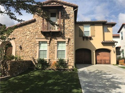 Ladera Ranch Single Family Home For Sale: 5 Jeremiah Lane