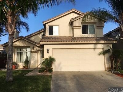 Corona Single Family Home For Sale: 2552 S Buena Vista Avenue