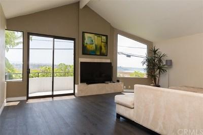 Costa Mesa Condo/Townhouse For Sale: 383 Monte Vista Avenue #C