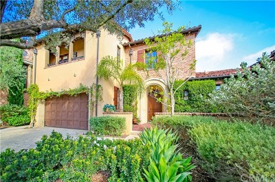 Newport Coast Single Family Home For Sale: 4 Compass