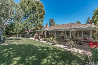 Villa Park Single Family Home For Sale: 10841 Laconia Drive