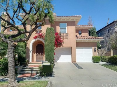 Irvine CA Single Family Home For Sale: $1,575,000