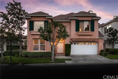 Newport Coast Single Family Home For Sale: 7 Montreaux