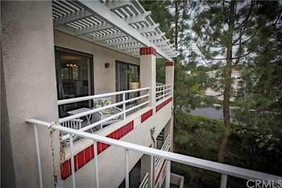 Mission Viejo Condo/Townhouse For Sale: 27784 Pebble Beach