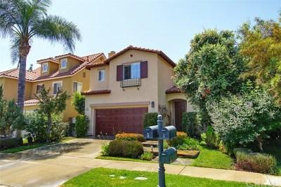 Irvine CA Single Family Home For Sale: $968,000