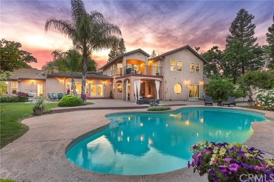 Sacramento Single Family Home For Sale: 1714 Ladino Road