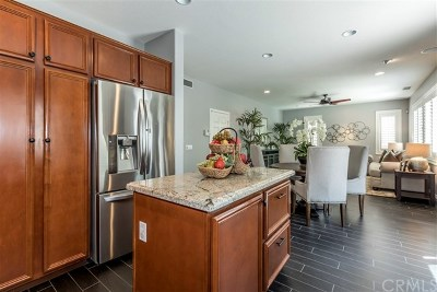Mission Viejo Single Family Home For Sale: 26 Copperstone Lane