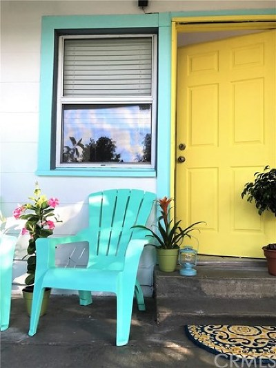 Highland Single Family Home For Sale: 6102 Mesa Avenue