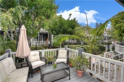 Costa Mesa Condo/Townhouse For Sale: 2330 Vanguard Way #C103