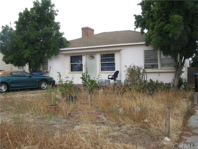 North Hollywood Single Family Home Active Under Contract: 7456 Lemp Avenue