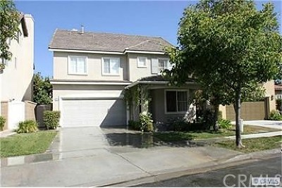 Orange County Single Family Home For Sale: 12 Capistrano