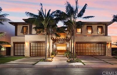 Single Family Home For Sale: 33 Strand Beach Drive