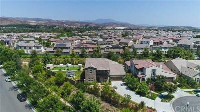 Irvine Single Family Home For Sale: 111 Nevine