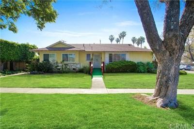 Anaheim Single Family Home For Sale: 1330 S Falcon Street