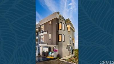 Costa Mesa Single Family Home For Sale: 1038 Leece Drive