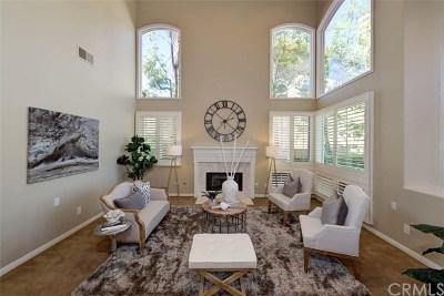 Rancho Santa Margarita Single Family Home For Sale: 8 Sawmill