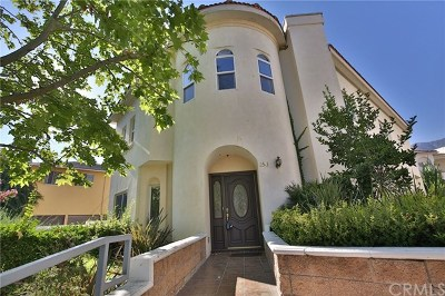 Pasadena Condo/Townhouse Active Under Contract: 2543 Woodlyn Road