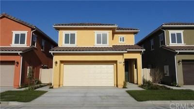 Garden Grove Single Family Home For Sale: 13220 Sunny Sage Lane