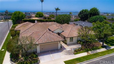 Single Family Home For Sale: 2027 Altura Drive