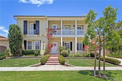Irvine CA Single Family Home For Sale: $1,949,000