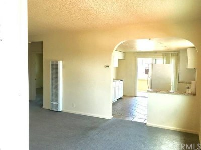 Rental For Rent: 3109 S El Camino Real #C