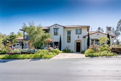 Tustin Single Family Home For Sale: 11540 Hoxie Drive