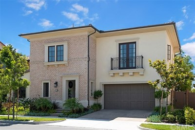Irvine Single Family Home For Sale: 120 Quiet Place