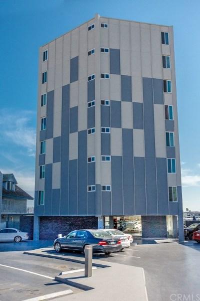 Newport Beach CA Condo/Townhouse For Sale: $1,329,000