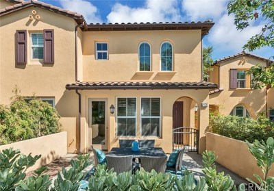 Ladera Ranch Condo/Townhouse For Sale: 10 Aryshire