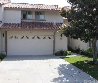 Single Family Home For Sale: 20906 Seacoast Circle