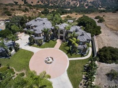 Anaheim Single Family Home For Sale: 6964 E Overlook Terrace