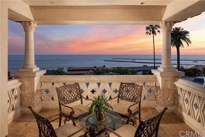 Single Family Home For Sale: 3300 Ocean Boulevard