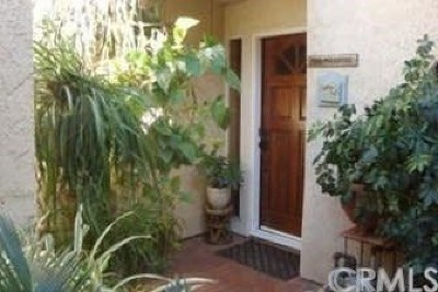 Lake Elsinore Condo/Townhouse For Sale: 613 Parkview Drive