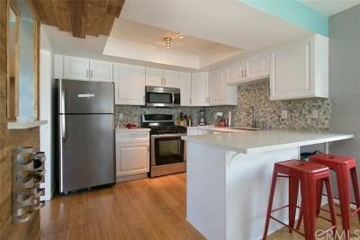 San Clemente Condo/Townhouse For Sale: 214 Via Robina #14