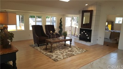 San Juan Capistrano CA Manufactured Home For Sale: $399,900