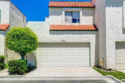 Garden Grove Condo/Townhouse For Sale: 9105 Biola Lane