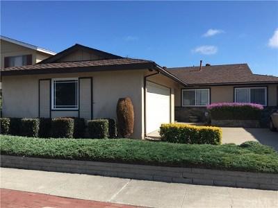Orange County Rental For Rent: 4880 Hazelnut Avenue