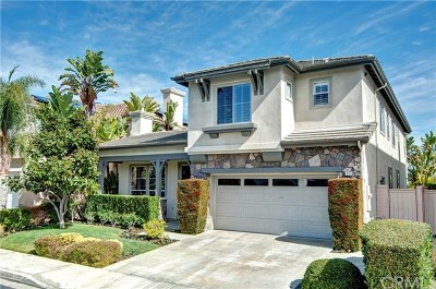 Aliso Viejo Single Family Home For Sale: 10 Sunswept Mesa