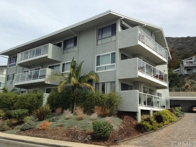 Rental For Rent: 21703 Ocean Vista Drive #302-A