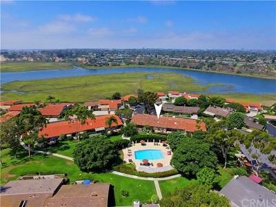 Newport Beach Single Family Home For Sale: 2010 Vista Caudal