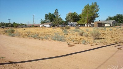 Apple Valley Residential Lots & Land For Sale: Douglas Street