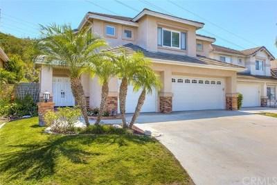 Orange Single Family Home For Sale: 2684 N Bentley Street
