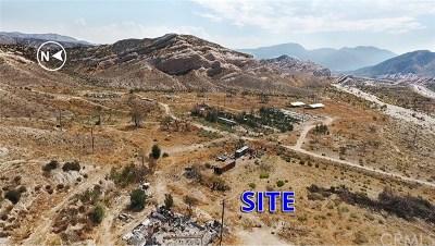 Phelan Residential Lots & Land For Sale: Us Highway 138