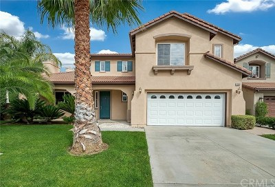 Temecula Single Family Home For Sale: 32440 Angelo Drive