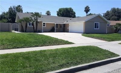 Corona Single Family Home For Sale: 964 W Rancho Road